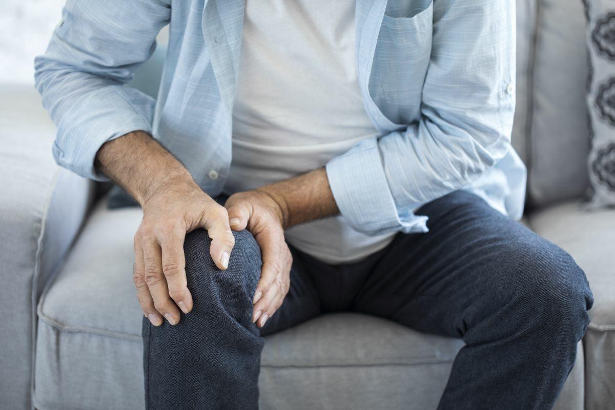 cbd arthrose arthrite