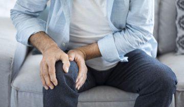 Comment le CBD peut soulager l'arthrose et l'arthrite ?
