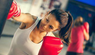 75% des sportifs professionnels de MMA utilisent du CBD