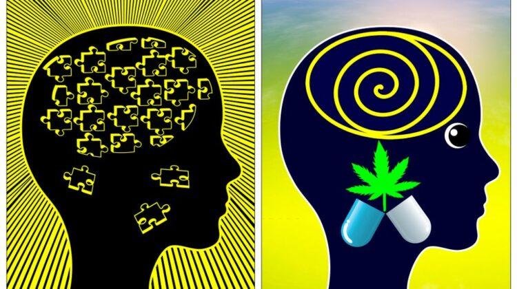 Etude : Le cannabis, idéal pour lutter contre la migraine