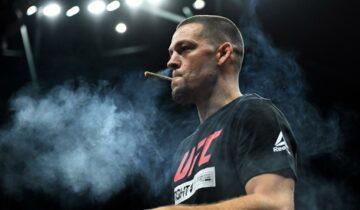 Le cannabis est autorisé pour les combattants de l'UFC