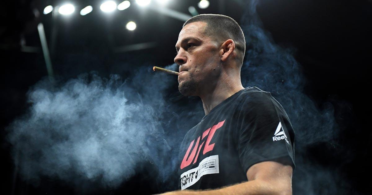 cannabis UFC